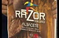 Razor Challenge, el próximo sábado en Albacete