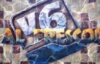Al Fresco!! programa completo 17 agosto 2016