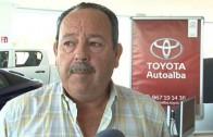 Aumentan las ventas de coches en Albacete