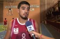 Isaac Conejo, el fichaje más mediático del CB UCA