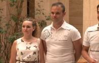 La Feria de Albacete ya tiene Manchegos