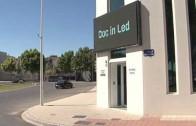 """Las pantallas led """"crecen"""" como champiñones en Albacete"""