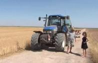 Manos a la obra en las vías de Argamasón y los Anguijes