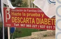 Nueva tecnología al servio de los diabéticos de Albacete