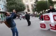 """Al Fresco reportaje """"Abycine"""""""