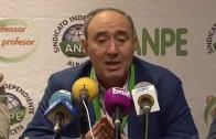 Anpe Albacete celebra un encuentro de delegados regionales del sindicato