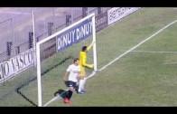 El Alba suma un punto en un tedioso partido