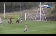 El Alba vuelve a ganar en la Copa esta vez por 2-0 ante el Arenas Club
