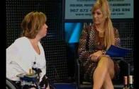 Encarnación Rodríguez Presidenta de AMIAB