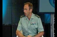 Jesús Manuel Rodrígo Teniente Coronel Jefe CGC