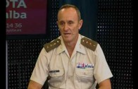 José Ramón de Cea Coronel Subdelegado de Defensa en Albacete