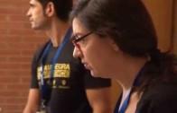 La seguridad informática, a debate en el congreso Navaja Negra