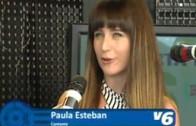 Paula Esteban – Cantante