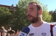 Semana del deporte en los centros escolares de Albacete