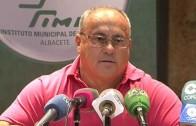 VIII trofeo 'Ciudad de Albacete' de tenis en silla de ruedas