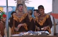 APDC Reportaje Fiestas de Tiriez 2016