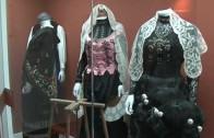 Chinchilla expone ya el Museo de la Indumentaria