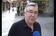 """""""Dumping"""" publicitario a pie de calle, sin regulación municipal"""