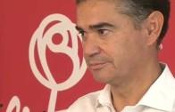 Manuel González Ramos da la cara tras la ruptura del PSOE