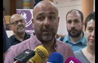 PODEMOS no cree posible resucitar el acuerdo con García Page