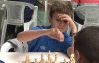 12 horas intensivas de ajedrez