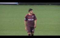 El Albacete Balompié no pudo salir del empate a cero frente al Rayo Majadahonda