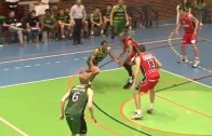 Una canasta sobre la bocina sentencia al Albacete Basket