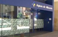 """Aguas de Albacete, """"culpable"""" de robo en las tarifas"""