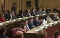 Albacete celebra los 38 años de la Constitución Española