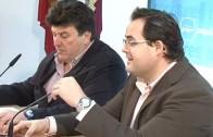 """Antonio Serrano busca """"traidores"""" en las filas populares"""