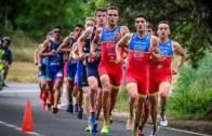 C-LM celebrará el Campeonato Cadete de Triatlón en junio