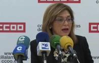 CCOO anuncia despidos en el transporte sanitario