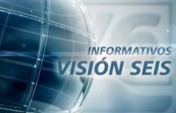 Informativo Visión 6 Televisión 8 de Abril 2021