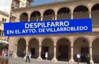 La chulería de Alberto González podría tener los días contados