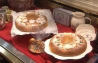 Roscón de Reyes, el dulce para ponerle fin a las fiestas navideñas