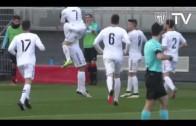 Aridane desatasca al Albacete en Lezama (1-2)