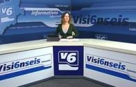 Informativo Visión6 30 enero 2017