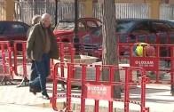La desidia de Aguas de Albacete sigue instalada en las calles