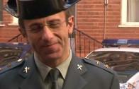 La Guardia Civil mantiene a raya la delincuencia en Albacete
