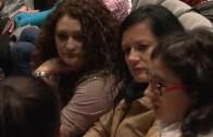 Plan para corregir la desigualdad de género en Albacete