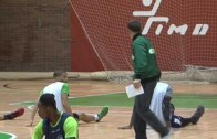 Duelo de urgencias entre Albacete Basket y l'Hospitalet