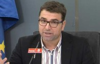 El PSOE quiere que Albacete sea la plataforma logística del sureste