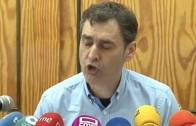 Importante denuncia hoy de la plataforma Socialista Juntos Albacete