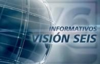 Informativo Visión 6 20 febrero 2017