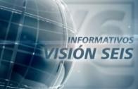 Informativo Visión 6 24 febrero 2017