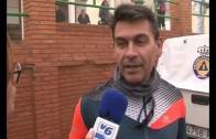 Javier Muñoz y Raquel Padilla vencen en el Trail de Carcelén