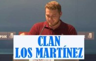 Los Martínez: descendencia sin mucho talante