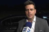 Albamoción presenta el nuevo BMW Serie 5