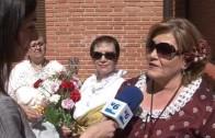 Colofón de fiestas en Ontur, en honor a San José
