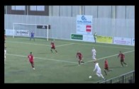 El Alba pincha en Gobela ante el Arenas (3-1)